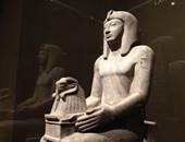 700 ألف زائر لمعرض فرعونى مصرى فى مدينة تشنجدو الصينية