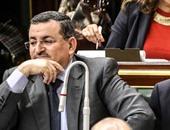 """أسامة هيكل لـ"""" القاهرة 360"""": السيسى لا يملك إقالة وزير الداخلية"""