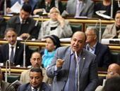 مجدى مرشد: البرلمان يحتاج مد دور الانعقاد الحالى لإنجاز التشريعات الملحة