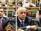 مصطفى بكرى يطالب البرلمان بتجميد العلاقات مع النواب الإيطالى ومجلس الشيوخ