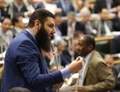 النائب صلاح خليفة يتقدم ببيان عاجل لوزير الزراعة حول انتشار حبوب الغلة القاتلة