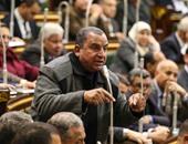 النائب عبدالحميد كمال: الحكومة تواجه تحدى إدراج المدن الجديدة للمجالس المحلية