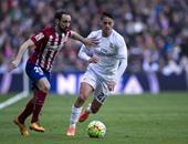 يوفنتوس يصطاد فى ماء ريال مدريد العكر ويطلب إيسكو
