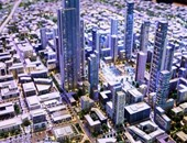 """""""المقاولون العرب"""": تنفيذ أعمال بـ2.8 مليار جنيه بالعاصمة الإدارية الجديدة"""