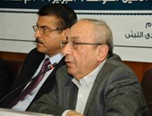 نقيب المهندسين: بحث عقد عمومية طارئة للإسكندرية حال توقيع 51 عضوا