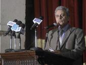 جابر نصار: لا مكان للشخصيات الحزبية بموسم جامعة القاهرة الثقافى