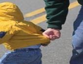 ضبط شخص حاول خطف طفلة من سيارة والدها بمنطقة العمرانية