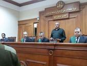 """تأجيل نظر تجديد حبس """"محمد البطاوى"""" لـ26 إبريل لانضمامه لجماعة إرهابية"""