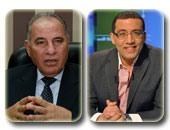 الزند يوضح حقيقة تصريحاته الأخيرة فى حوار خاص مع خالد صلاح الثلاثاء المقبل