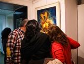 مبيعات الأعمال الفنية عبر الإنترنت أنقذت المعارض من الخسارة.. كيف حدث هذا؟