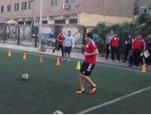 بالصور.. ختام اختبارات دورة نقابة المهن الرياضية للمدربين
