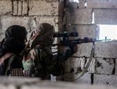 مقتل أكثر من 20 من مليشيات الحوثي وصالح فى محافظة الجوف
