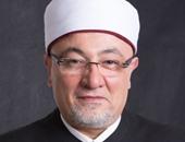 خالد الجندى: الأخلاق ليس لها دين وبعض الملحدين يتعاملون بأخلاق الصحابة