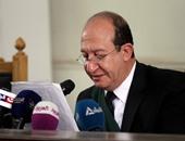 """تأجيل إعادة محاكمة """"بديع"""" و13 آخرين بـ""""أحداث البحر الأعظم"""" لجلسة 11 مارس"""