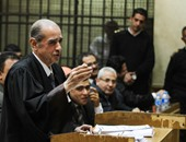 فريد الديب للمحكمة: 237 متورطا فى قضية هدايا الأهرام بينهم شخصيات كبيرة