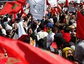 القضاء المغربى يرجئ جلسة محاكمة 25 صحراويا متهمين بقتل عناصر أمن