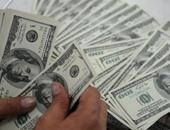 سعر الدولار يسجل 15.74 جنيه للشراء اليوم الاثنين