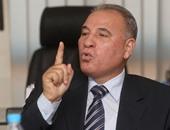 """تأجيل محاكمة رئيس تحرير """"المصريون"""" بتهمة سب الزند لجلسة 20 نوفمبر"""