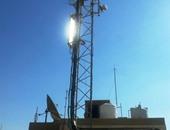 صحافة المواطن:قارئ يناشد المسئولين بتنفيذ قرار إزالة برج محمول مخالف بالمقطم