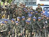 بالصور.. واشنطن وسول تجريان مناورة عسكرية.. وبيونج يانج تهدد بسحق الأعداء