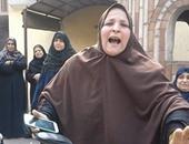 زوجات أمناء الشرطة المحبوسين بالشرقية يطالبون بالإفراج عن أزواجهن