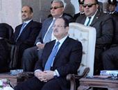 وزير الداخلية يوجه بمواصلة الحملات الأمنية لمواجهة الجريمة