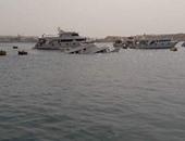 النيابة تطلب التحريات حول غرق شاب فى تصادم مركبين بنهر النيل بالعياط