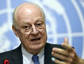 الأمم المتحدة: الحل العسكرى فى سوريا لن ينهى الصراع