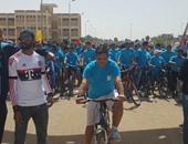 جامعة أردنية تطلق خدمة الدراجات الهوائية داخل الحرم لسهولة انتقال الطلاب