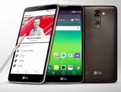 LG Stylus 2 أول هاتف ذكى يدعم بث راديو الإنترنت