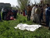 مصرع طفلة سقط عليها سلك كهرباء عقب خروجها من المدرسة فى سوهاج