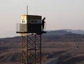 """""""حماس"""" تنشر قوات أمنية لضبط الحدود مع مصر لمنع التسلل إلى سيناء"""
