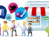 ثورة إعلانات السوشيال ميديا.. فيس بوك وجوجل وتويتر تتنافس لصالح المعلنين