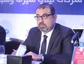 ألبير شفيق: العربية والحدث نقلا عن EXTRA NEWS تغطيتها لحادثى طنطا والإسكندرية