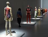 """مسيرة 45 عامًا فى عالم الموضة يجسدها معرض المصمم اليابانى """"إيسى مياكى"""""""