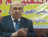 مصطفى الفقى: جيش مصر لم تلطخ يده بدماء الفلسطينيين وأشقاؤنا بحاجة لقيادة