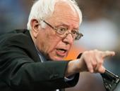 فوز برنى ساندرز فى انتخابات الديموقراطيين بولاية يوتاه الأمريكية