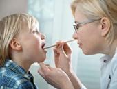 بكتيريا التهابات الحلق مرتبطة بعدوى العظام والمفاصل بين الأطفال