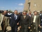 ضبط 3 هاربين من السجن وتنفيذ 1210 أحكام قضائية فى بنى سويف