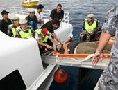 قوات الإنقاذ تنتشل جثة مجهولة بشاطئ السلام 2 غرب الإسكندرية