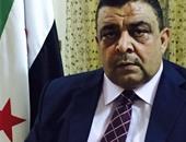 المعارض السورى قاسم الخطيب مهنئا اليوم السابع بعيده الـ10: منبرا صادقا