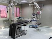 تطوير قسم جراحات الأطفال بمستشفى الشاطبى بالإسكندرية بـ24مليون جنيه تبرعات
