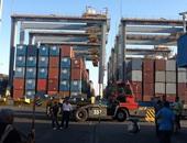إحباط تهريب أجهزة لاسلكية بميناء السخنة فى حاوية قادمة من الصين