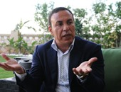 طارق يحيى ضمن ترشيحات أيمن يونس لتولى قيادة الفراعنة.. تعرف على التفاصيل