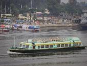 """""""الرى"""" تدرس مد خط النقل النهرى بمجرى النيل الرئيسى وفرعيه دمياط ورشيد"""