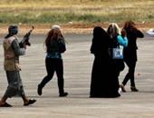 """من """"العضاضة الحديدية"""" لـ """"الذبح"""" .. 7 جرائم لـ """"داعش"""" فى حق المرأة"""