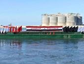 ميناء دمياط يعلن استقبال 13 سفينة خلال آخر 24 ساعة