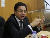 خالد أبو بكر: نصف مليار دولار دخلوا خزينة الدولة من رخصة الجيل الرابع