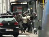 صلاح عبد السلام المشتبه به فى اعتداءات باريس يرفض الحديث أمام القاضى