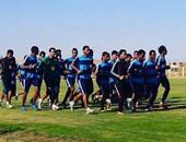 التعدين يحشد 20 لاعباً لمواجهة المصرى بالكأس.. ومكافأة 1000 جنيه